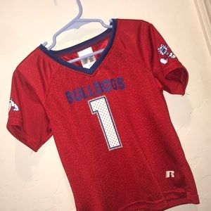 Other - FRESNO STATE JERSEY